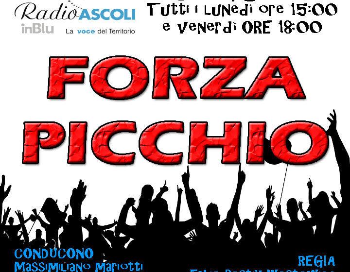 Forza Picchio