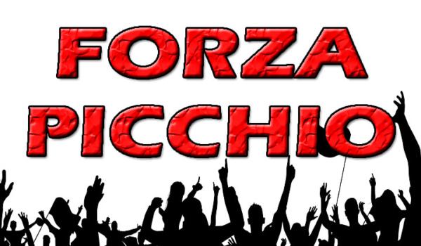 """Parte la trasmissione """"Forza Picchio"""" per tutti i tifosi bianconeri"""