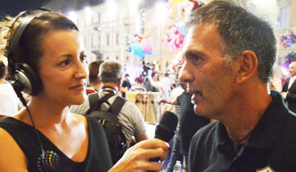 """Fiorin a Radio Ascoli: """"Soddisfatti del passaggio del turno. Quintana? Davvero sentita"""""""