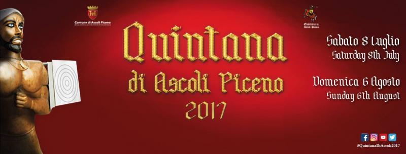 La Giostra della Quintana