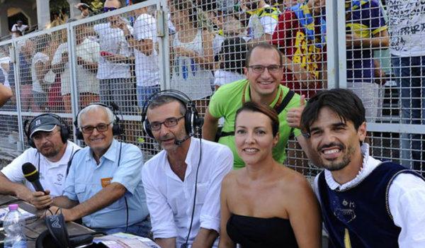 """Innocenzi a Radio Ascoli: """"Solestà creato per vincere"""""""