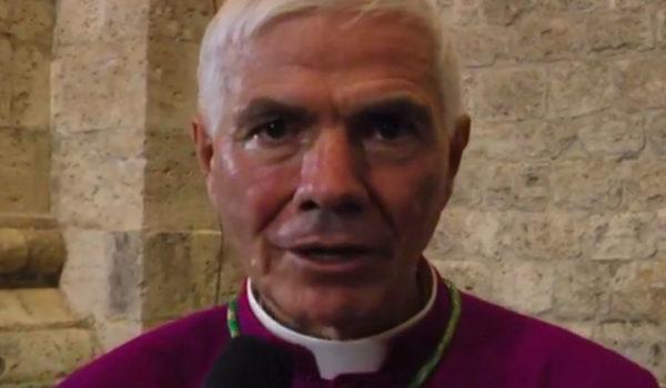 """Mons. D'Ercole a Radio Ascoli: """"Nuova Chiesa a Pescara del Tronto è segno di rinascita"""""""
