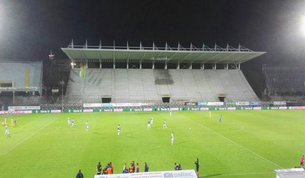 Ascoli-Frosinone 0-1