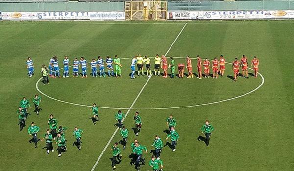 Avezzano-Monticelli 1-1