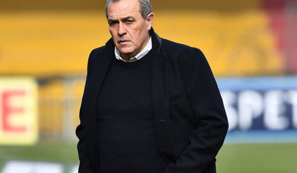 """""""Vedo l'Ascoli in sofferenza. Quattro sconfitte sono troppe"""""""