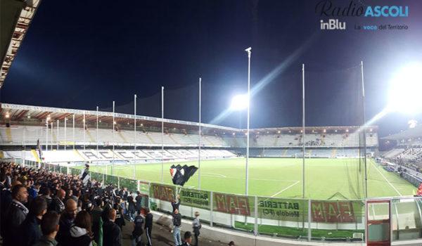 Cesena-Ascoli 0-2