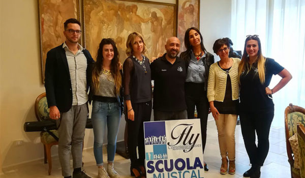 Open day Fly Communications: riparte la scuola di musica