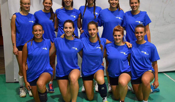 La Libero Volley vince 3-1 contro la Maga Game in Coppa Marche