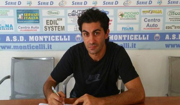 Emergenza difesa: il Monticelli mette sotto contratto Marco Mallus