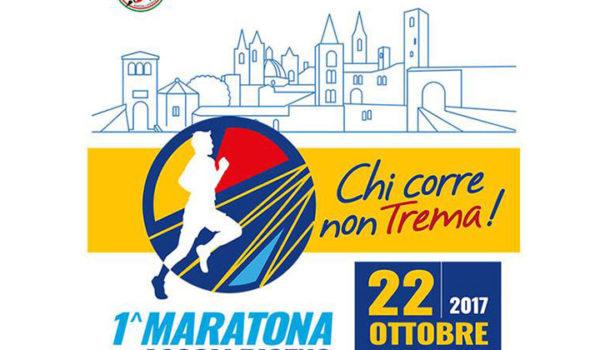 I° Maratona di Ascoli Piceno