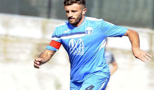 Tre giornate di squalifica a Mauro Sosi: ingiustizia del Giudice sportivo