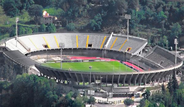 Stadio Del Duca: tutti gli incontri tra Comune e Club