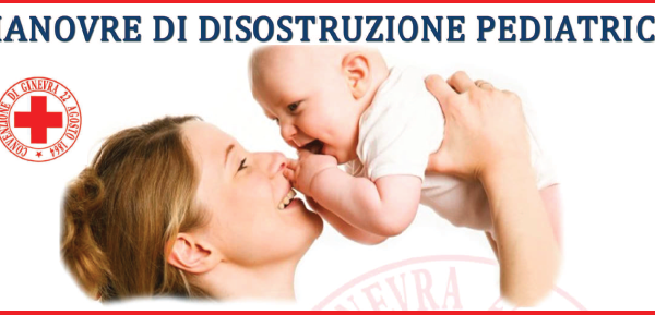 Nuovo corso della Croce Rossa Italiana in collaborazione con il gruppo Gabrielli