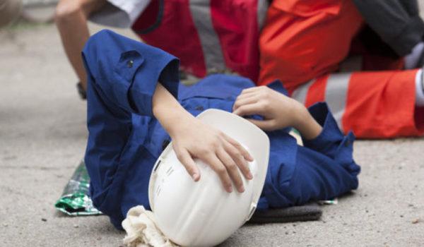 Allarme dei sindacati:gli infortuni sul lavoro aumentano