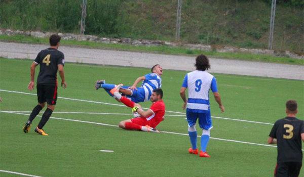 Matelica-Monticelli 2-1