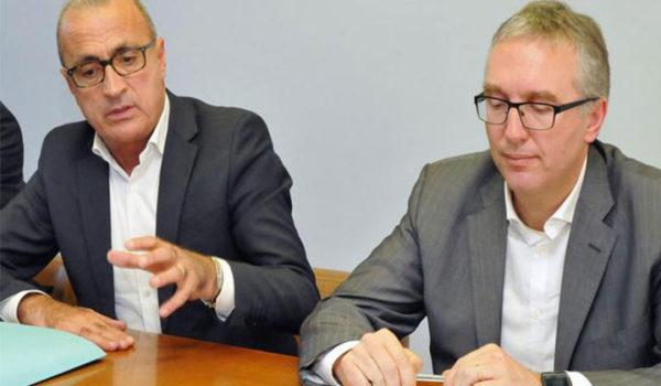 14 milioni di euro alle 5 province per la gestione dei bilanci di previsione
