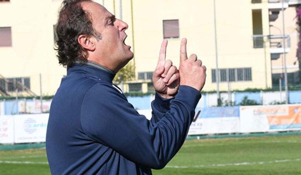 Le parole di Stallone prima della sfida di Coppa Italia