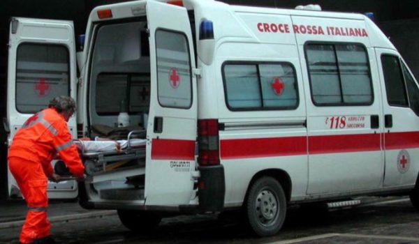 Serie di incidenti questa mattina ad Ascoli