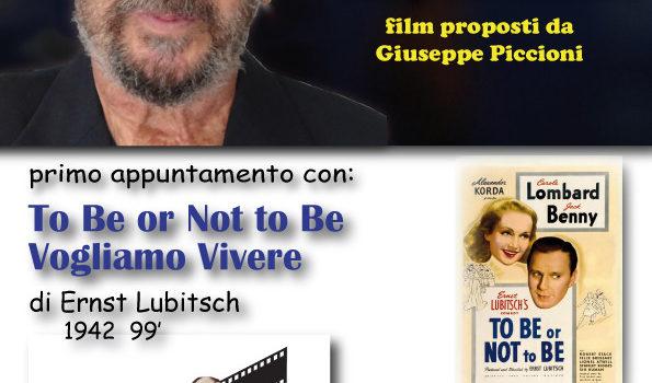 Oggi a Realtà Locali ospiteremo il regista Giuseppe Piccioni