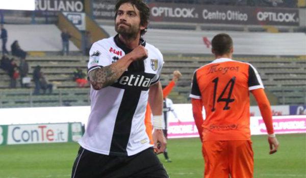 Parma-Ascoli 4-0