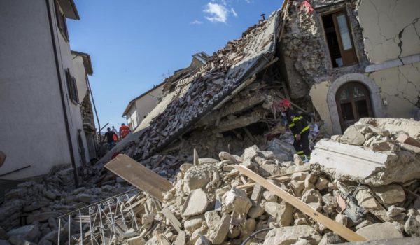 Post sisma, in arrivo 366 abitazioni