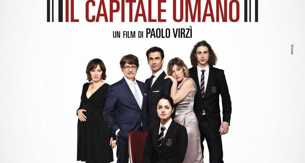 """Stasera al cinecircolo di Monticelli: """"IL CAPITALE UMANO"""""""