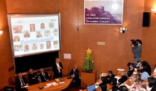 """A Realtà Locali obiettivo puntato sul """"Salesi"""""""