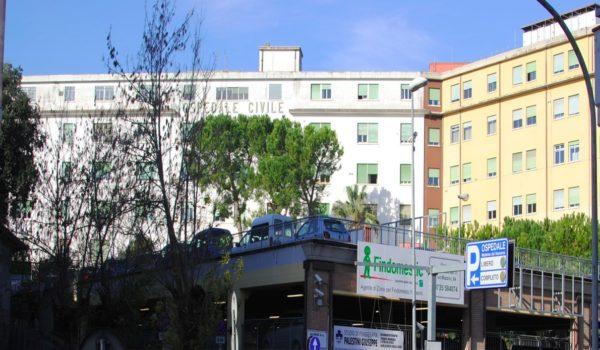 San Benedetto del Tronto: nuovo reparto di geriatria