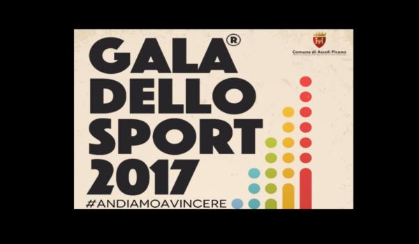 Gran Galà dello Sport in diretta audio video
