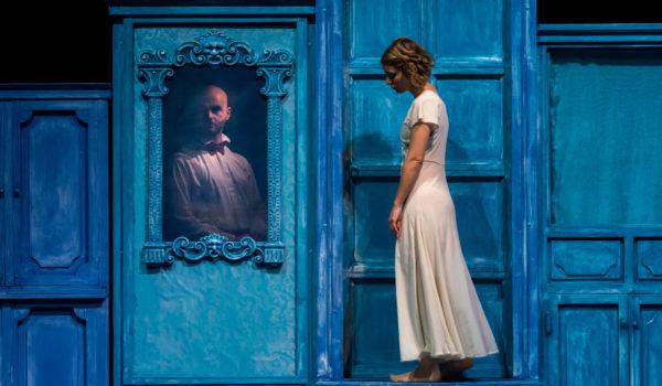 "Teatro: ""Oh che bel Castello"""