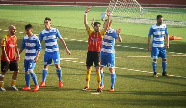 Monticelli sconfitto 4-0 a Recanati