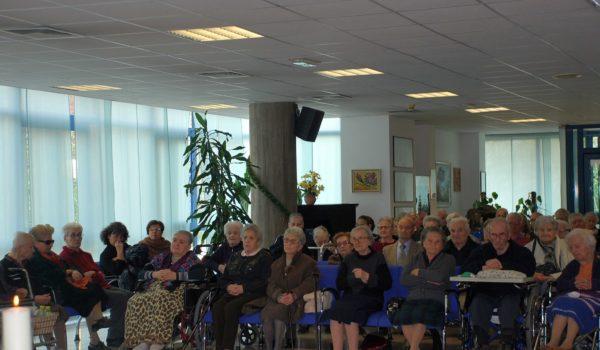 Anziani: un progetto per migliorare la qualità della vita