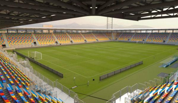 Frosinone-Ascoli sarà il posticipo della 5^ giornata di ritorno