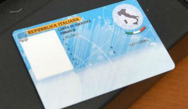 Nuova Carta d'Identità Elettronica