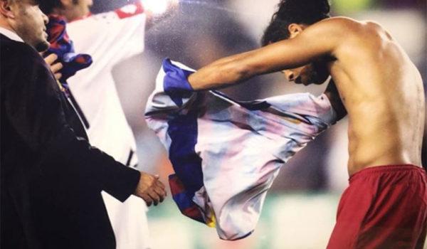 """Cosmi a Ronaldinho: """"Fai innamorare i bambini"""""""
