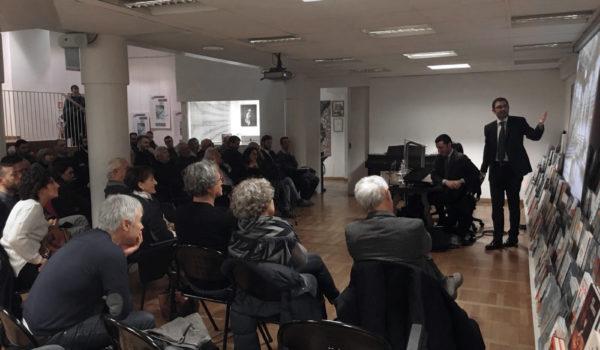 """Nuovo appuntamento con """"Crisi e metamorfosi"""" dell'Associazione Das Andere"""