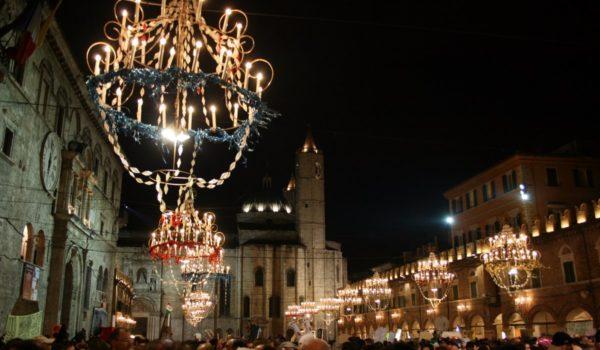 Diretta tv di Radio Ascoli per un Carnevale da record