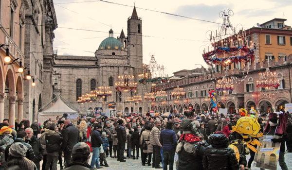 Si chiude il Carnevale di Ascoli