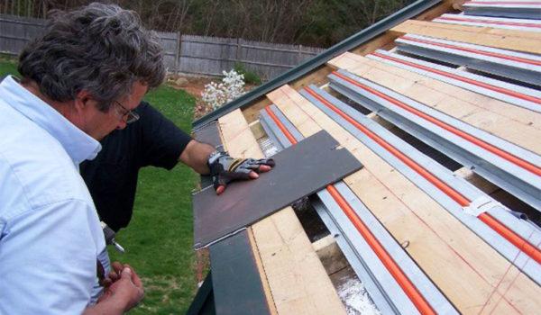 Ecotiles, progetto europeo per la creazione di nuovi materiali per l'edilizia