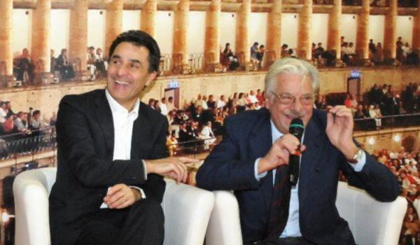 Oggi a Realtà Locali ospite Giancarlo Giannini