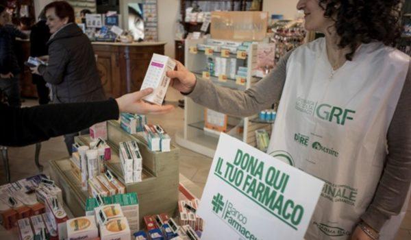 Giornata della Raccolta del Farmaco: i risultati in provincia di Ascoli e Fermo.