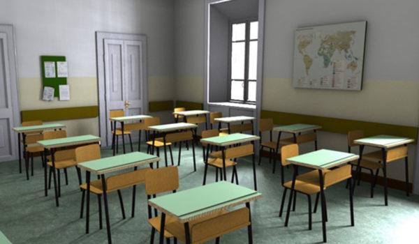 Nuovi finanziamenti per gli edifici scolastici