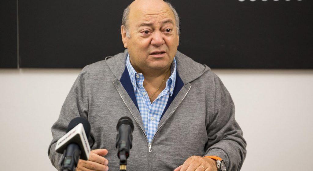"""Bellini: """"Esco dall'Ascoli. Non è stata una decisione facile"""""""