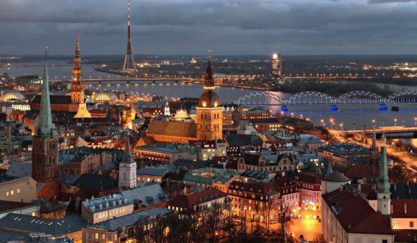 Missione in Lettonia e Lituania per promuovere la destinazione Marche