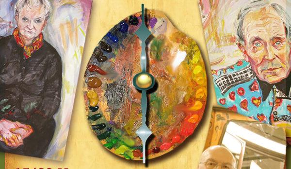 Arte e Musica, i dieci personaggi del caffè meletti