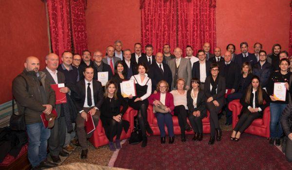 Il Marchio della Qualità Italiana: premiate le strutture del piceno