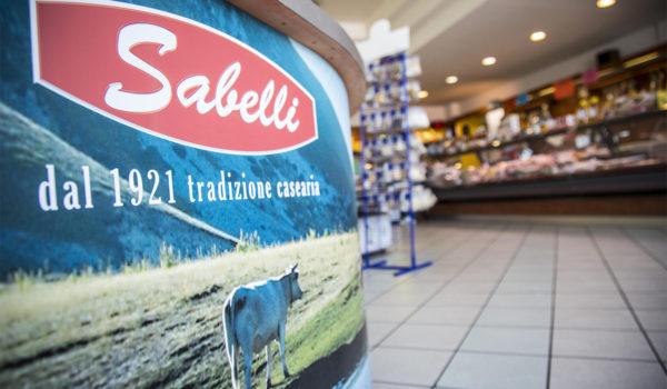 Regione Marche cofinanzia ampliamento sito produttivo della Sabelli spa