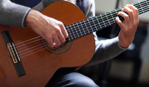 """L'associazione chitarristica picena presenta """"Primavera Chitarristica"""""""