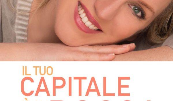 """Presentazione del libro""""il tuo capitale è in bocca"""" di Daniela Tiburzi"""