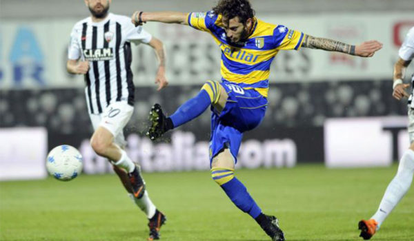 Ascoli-Parma 0-1